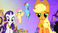 ponies - my-little-pony-friendship-is-magic photo