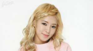 snsd hyoyeon