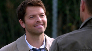 Supernatural misha collins castiel 1