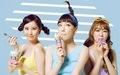 taetiseo wallpaper - girls-generation-snsd photo
