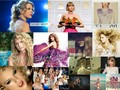 taylor collage - taylor-swift photo