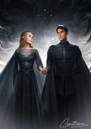 the court of dreams によって charlie bowater