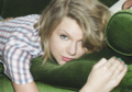 thisloveisglowing :Taylor Swift photographed for 1989 by Sarah Barlow - taylor-swift photo