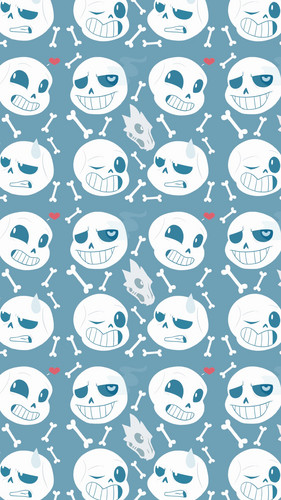 Sans (Undertale) Обои containing a paper towel entitled tumblr ny184hSQsZ1tvsap7o1 1280