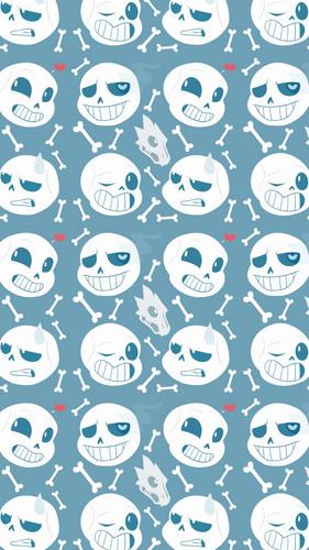 Sans (Undertale) fond d'écran containing a paper towel titled tumblr ny184hSQsZ1tvsap7o1 1280