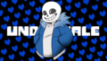 wallpaper undertale sans by rukia beatriz d9ytoxa
