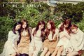 A Pink reveal group concept images for 'Pink Revolution' - korea-girls-group-a-pink photo