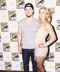 A little manip Stephen and Emily