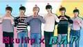♥ B.A.P ♥ - bap wallpaper