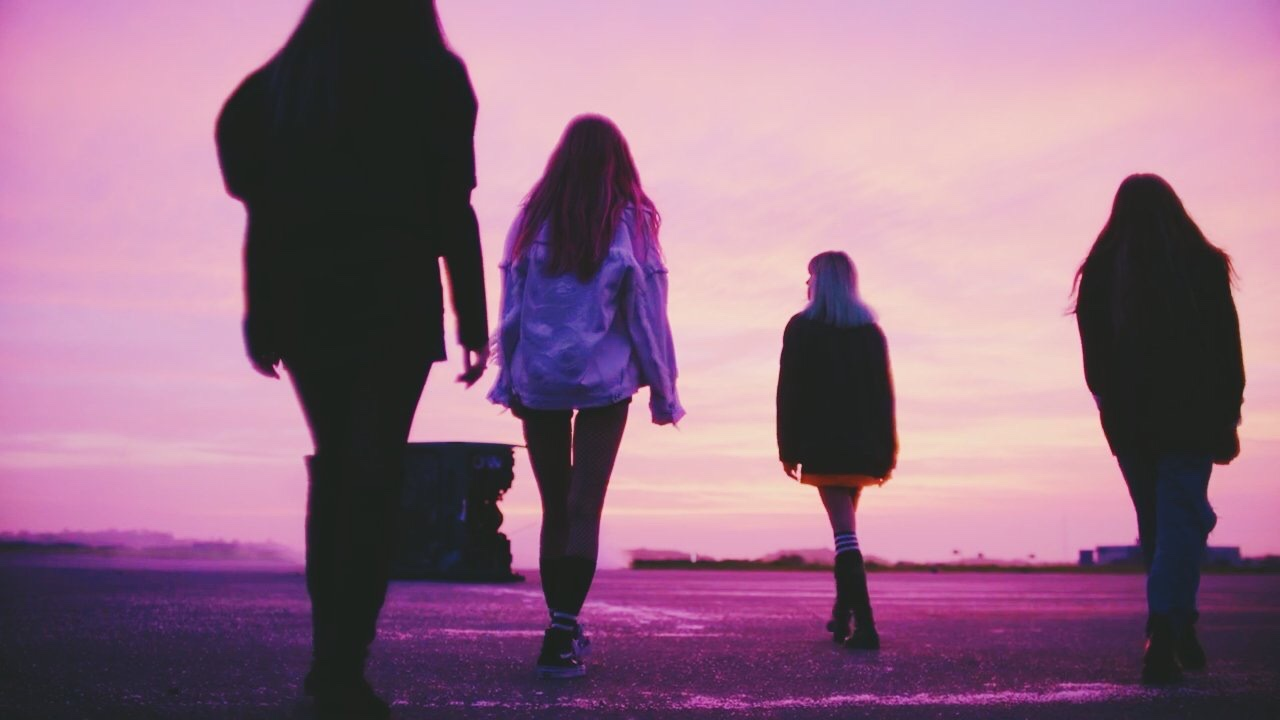 Black Pink images ♥ BLACKPINK - Stay MV ♥ HD wallpaper and background photos