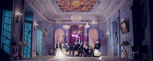 ♥ বাংট্যান বয়েজ - Blood Sweat and Tears MV ♥