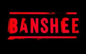 'Banshee' fond d'écran