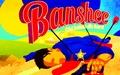 'Banshee' Wallpaper