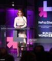 Emma Watson at HeForShe 2nd Anniversary Reception at Museum of Modern Art on September 20 2016 - emma-watson photo