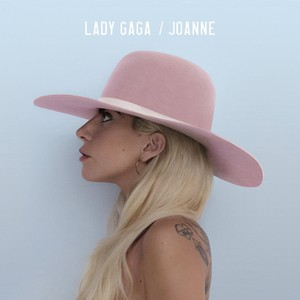 """Joanne"" album cover"