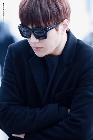 ♥ Kim Myung Soo ♥