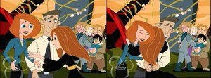 Kim Possible and Ron Stoppable Family