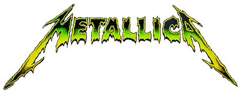 Metallica wallpaper titled  Metallica  LOGO