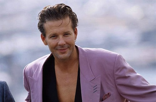 Mickey Rourke images M...