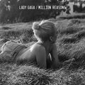 """Million Reasons"" single cover - lady-gaga photo"