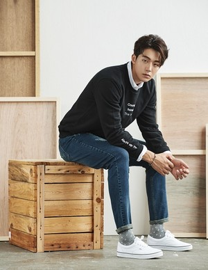 ♥ Nam Joo Hyuk ♥