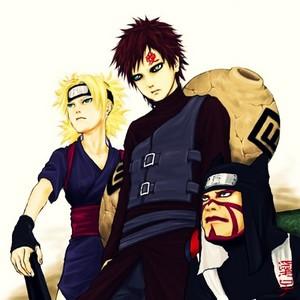 - Sand Siblings -