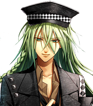 Amnesiaanime Images Ukyo Wallpaper And Background Photos