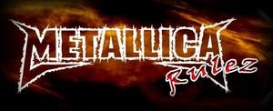 \m/ F**K YEAH metallica RULEZ \m/
