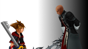 sora vs master xehanort in kingdom hearts iii sa pamamagitan ng 9029561 daj4cdr