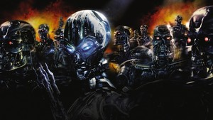 terminator 3 wallpaper