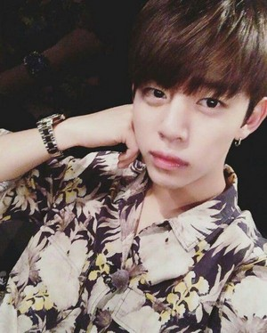 15 picha that make B.A.P Daehyun the most lovable idol