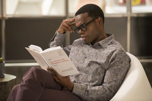 1x02 - Flying - Chidi