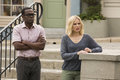 1x06 - What We Owe to Each Other - Chidi and Eleanor