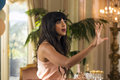 1x07 - The Eternal Shriek - Tahani