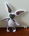 Momo plush - avatar-the-last-airbender fan art