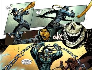 2015 Comic MKX 11