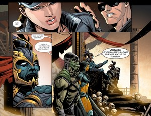 2015 Comic MKX 2