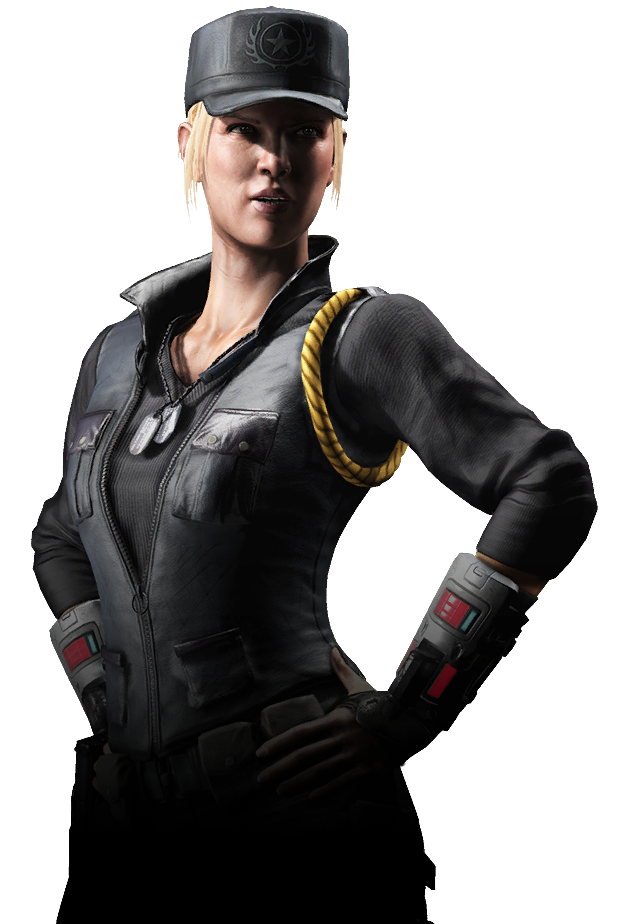 2015 Mkx Sonya Blade Photo 39925278 Fanpop