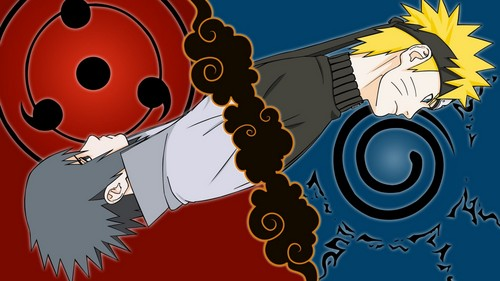 Naruto achtergrond containing anime titled naruto shippuden achtergrond hd