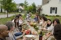 7x01 ~ The Day Will Come When You Won't Be ~ Family Diner - the-walking-dead photo