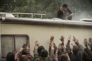 7x01 ~ The giorno Will Come When te Won't Be ~ Rick