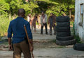 7x02 ~ The Well ~ Morgan - the-walking-dead photo