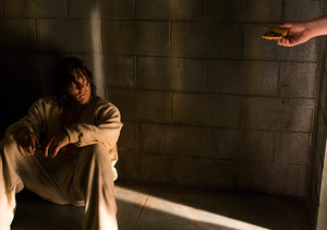 7x03 ~ The Cell ~ Daryl