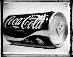 Coke A Cola Black