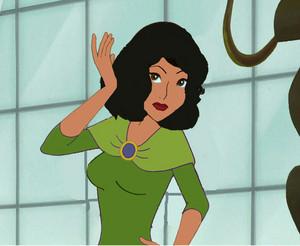 A Twist In Time- Drizella's Magic Make-Over