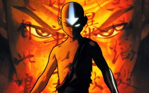 ATLA - Avatar Aang