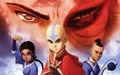 ATLA - Gaang - avatar-the-last-airbender wallpaper