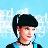 Abby Sciuto photo containing a portrait titled Abby