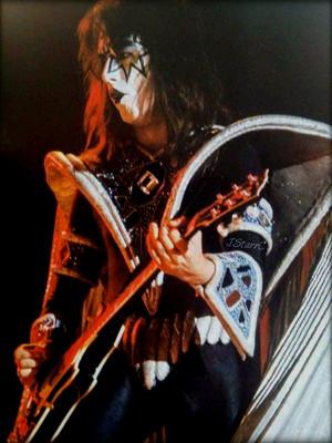 Ace ~Stockholm, Sweden…October 9, 1980