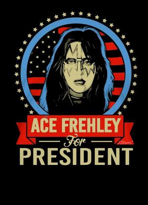 Ace for President